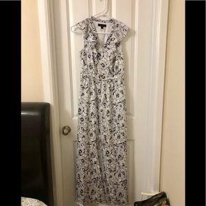 Banana Republic Long Dress